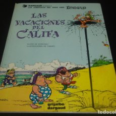 Cómics: LAS VACACIONES DEL CALIFA 12. Lote 204363377