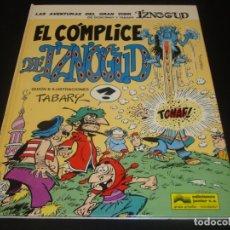 Cómics: EL COMPLICE DE IZNOGUD. Lote 204363436