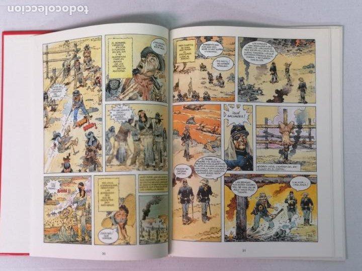 Cómics: MAC COY TERROR APACHE GRIJALBO - Foto 6 - 205146493