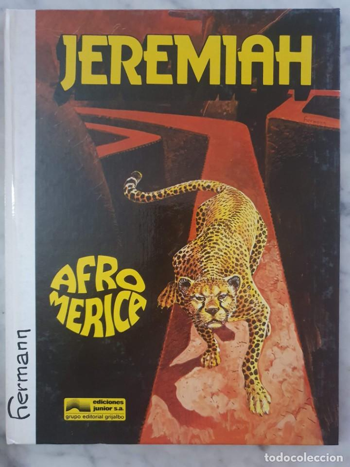Cómics: JEREMIAH COLECCION COMPLETA A FALTA DE 1 NUMERO - Foto 9 - 205325980