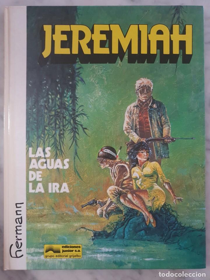 Cómics: JEREMIAH COLECCION COMPLETA A FALTA DE 1 NUMERO - Foto 10 - 205325980