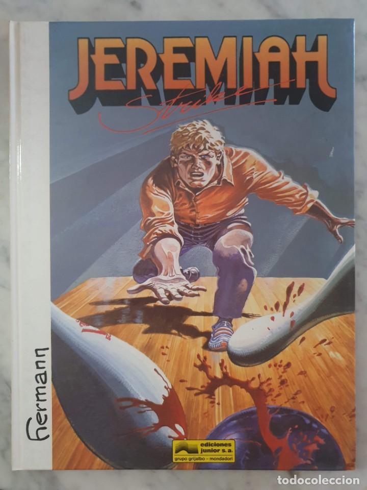 Cómics: JEREMIAH COLECCION COMPLETA A FALTA DE 1 NUMERO - Foto 15 - 205325980