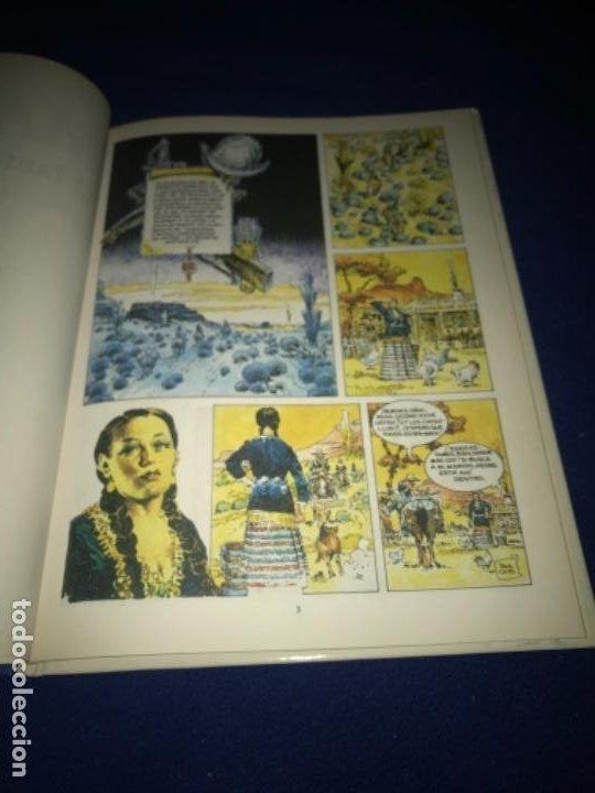 Cómics: MAC COY Nº 16 - EL FANTASMA DEL ESPAÑOL - A.H.PALACIOS - GRIJALBO 1991 MUY BUEN ESTADO - Foto 6 - 205326497