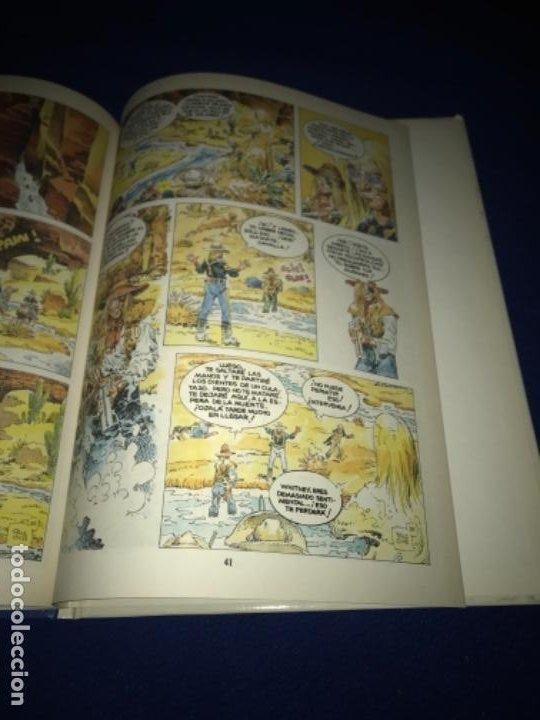 Cómics: MAC COY Nº 16 - EL FANTASMA DEL ESPAÑOL - A.H.PALACIOS - GRIJALBO 1991 MUY BUEN ESTADO - Foto 8 - 205326497
