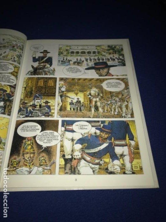 Cómics: MAC COY LA CARTA DE HUALCO - NÚMERO 19 - TAPA DURA - EDICIONES JUNIOR PERFECTO - Foto 3 - 205359822