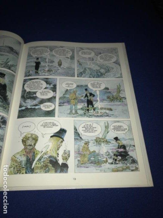 Cómics: MAC COY LA CARTA DE HUALCO - NÚMERO 19 - TAPA DURA - EDICIONES JUNIOR PERFECTO - Foto 4 - 205359822