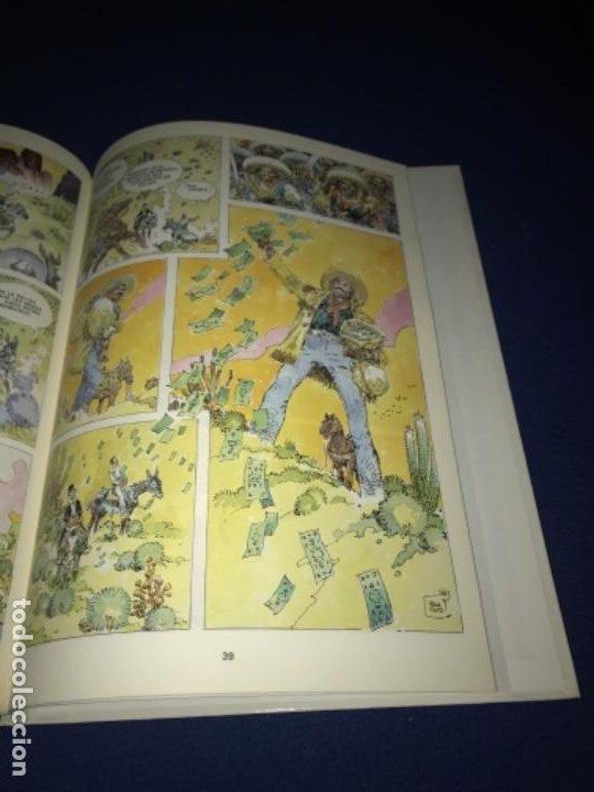 Cómics: MAC COY LA CARTA DE HUALCO - NÚMERO 19 - TAPA DURA - EDICIONES JUNIOR PERFECTO - Foto 6 - 205359822