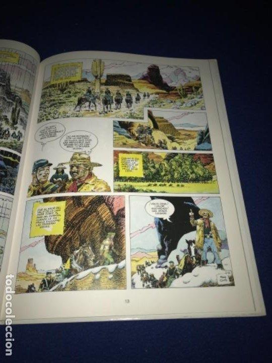 Cómics: Mac Coy 20: Patrulla Lejana. Gourmelen & Palacios. Grijalbo / Dargaud. PERFECTO - Foto 5 - 205360128