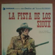 Cómics: EN BUEN ESTADO GRIJALBO / DARGAUD ENVÍO CERTIFICADO. Lote 205522798