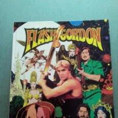 Cómics: FLASH GORDON- EDICIONES JUNIOR GRIJALBO - AÑO 1980. Lote 205732605