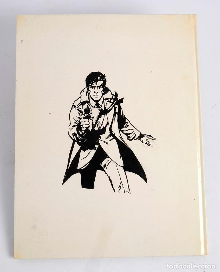 Cómics: Harry Chase Nº 1: la mujer desaparecida- Grijalbo/Dargaud. 1979 - Foto 2 - 205753032