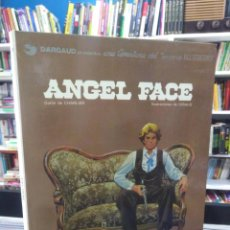 Cómics: ANGEL FACE - TENIENTE BLUEBERRY - CHARLIER - GIRAUD. Lote 206120798
