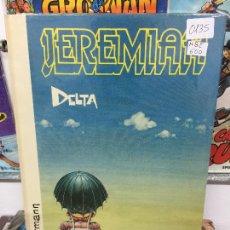 Cómics: EDICIONES JUNIOR JEREMIAH NUMERO 10 BUEN ESTADO. Lote 206125742
