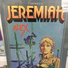 Comics : EDICIONES JUNIOR JEREMIAH NUMERO 15 BUEN ESTADO. Lote 206125773