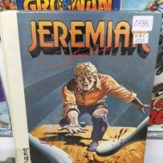 Cómics: EDICIONES JUNIOR JEREMIAH NUMERO 13 BUEN ESTADO. Lote 206125795