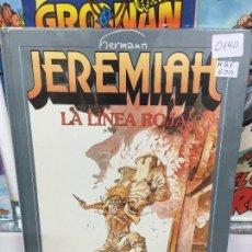 Comics : EDICIONES JUNIOR JEREMIAH NUMERO 16 BUEN ESTADO. Lote 206125861