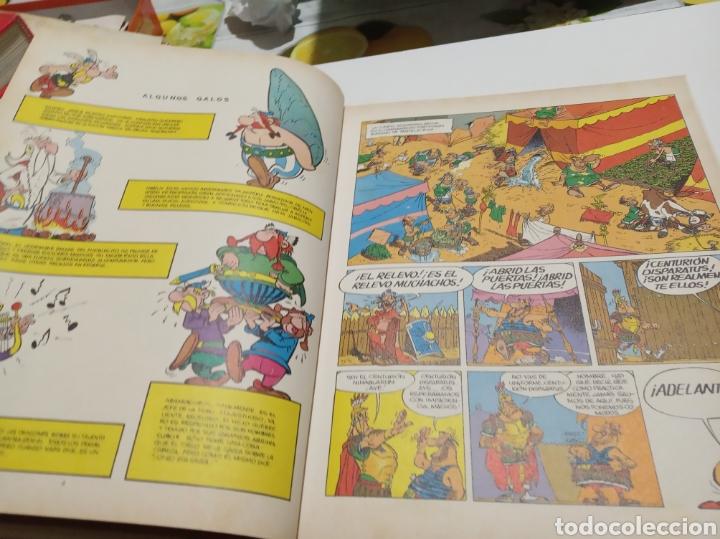 Cómics: Astérix y Obélix , Obélix y compañía 1980 - Foto 5 - 206180488