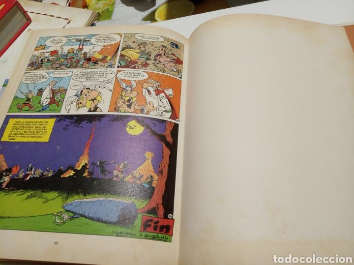 Cómics: Astérix y Obélix , Obélix y compañía 1980 - Foto 10 - 206180488