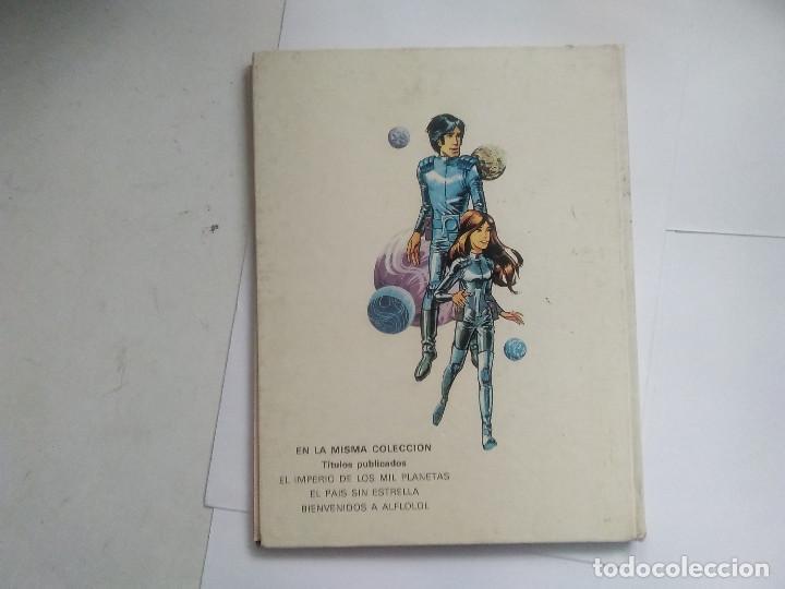 Cómics: BIENVENIDOS A ALFLOLOL - VALERIAN AGENTE ESPACIO-TEMPORAL - MEZIERES CHRISTIN - DARGAUD JUNIOR -(E1) - Foto 9 - 206409052