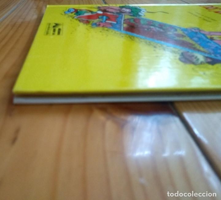 Cómics: Iznogud nº 6 - La Cabeza de Turco de Iznogud - Prácticamente perfecto - Foto 3 - 206530332