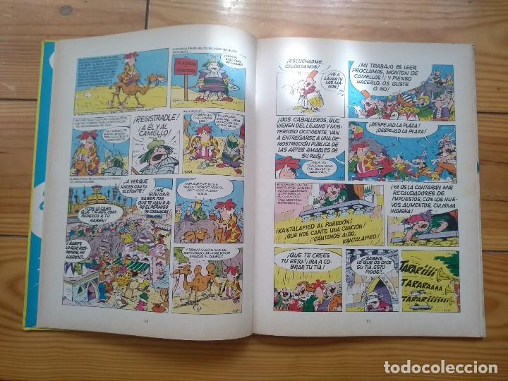 Cómics: Iznogud nº 1: Una Zanahoria para Iznogud - Foto 12 - 206532501