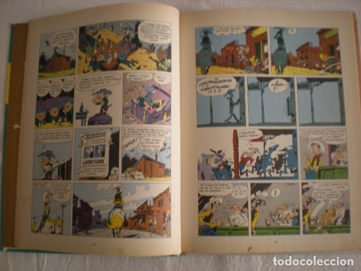 Cómics: La evasión de los Dalton (Grijalbo - Dargaud) # 16 - Foto 3 - 206553888