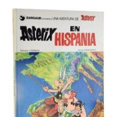 Cómics: ASTERIX EN HISPANIA - GOSCINNY / UDERZO. Lote 207021035