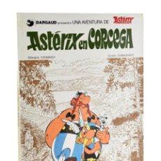 Cómics: ASTÉRIX EN CÓRCEGA - GOSCINNY / UDERZO. Lote 207021085