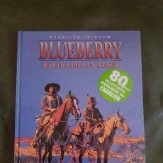"Cómics: BLUEBERRY ""BALADA POR UN ATAÚD"". Lote 207299286"