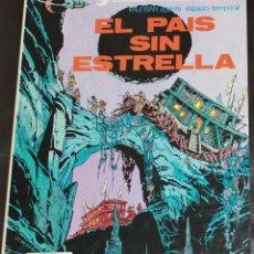 Cómics: VALERIAN AGENTE ESPACIO-TEMPORAL - ÁLBUM Nº 2 - EL PAÍS SIN ESTRELLA - GRIJALBO-DARGAUD. Lote 167750804
