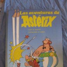 Cómics: LAS AVENTURAS DE ASTERIX. GOSCINNY - UDERZO. Nº1. GRIJALBO / DARGAUD 1980.. Lote 208902350