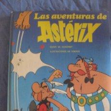 Cómics: LAS AVENTURAS DE ASTERIX. GOSCINNY - UDERZO. Nº 6 GRIJALBO / DARGAUD 1980.. Lote 208902631