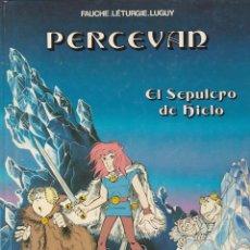 Cómics: COMIC COLECCION PERCEVAN Nº 2 EDICIONES GRIJALBO. Lote 209084246