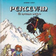 Comics : COMIC COLECCION PERCEVAN Nº 9 EDICIONES GRIJALBO. Lote 209084390