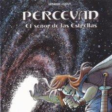 Comics : COMIC COLECCION PERCEVAN Nº 10 EDICIONES GRIJALBO. Lote 209084865