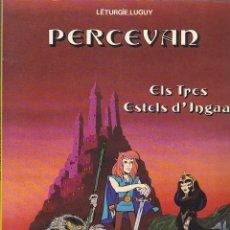 Cómics: COMIC COLECCION PERCEVAN Nº 1 EDICIONES GRIJALBO. Lote 209085095