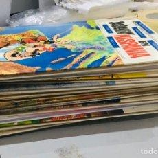 Cómics: LOTE ASTERIX 15 LIBROS CÓMICS AÑOS 1970. Lote 209106158