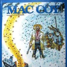 Cómics: MAC COY Nº 18 EL BAUL DE LOS SORTILEGIOS - EDITORIAL GRIJALBO. Lote 209576163