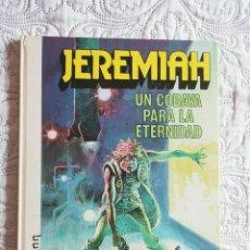 Cómics: JEREMIAH - UN COBAYA PARA LA ETERNIDAD - N. 5. Lote 209752413