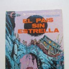 Cómics: VALERIAN AGENTE ESPACIO-TEMPORAL Nº 2 - EL PAIS SIN ESTRELLA - GRIJALBO CX60. Lote 209869108