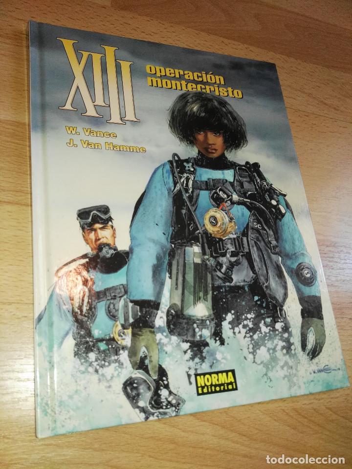 ALBUM XIII VOLUMEN 16 (Tebeos y Comics - Grijalbo - XIII)