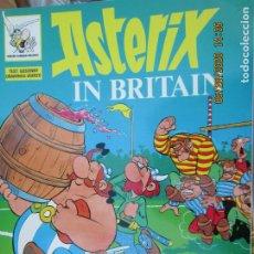 Comics: ASTERIX IN BRITAIN - A-14 EDICIONES DEL PRADO -1970. Lote 209953427