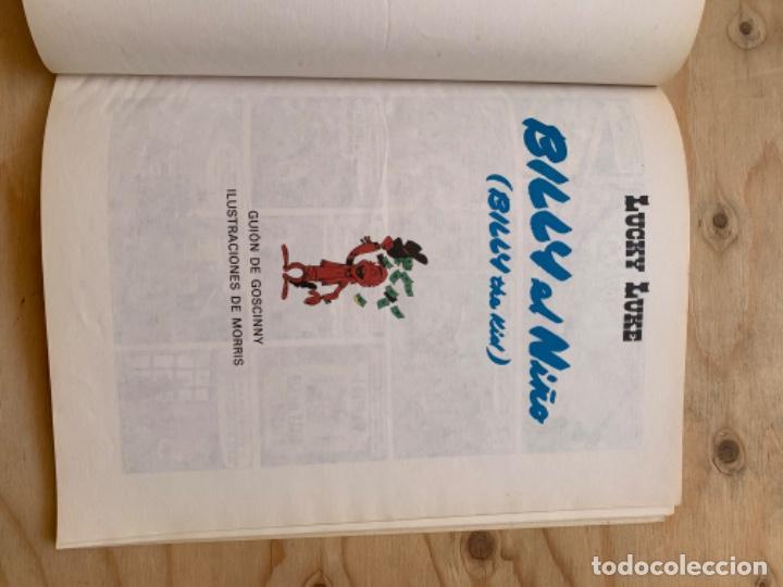 Cómics: Lucky Luque, indultó para los Dalton - Foto 4 - 210113348