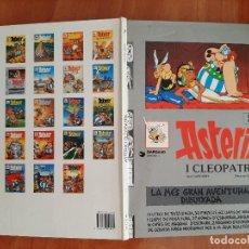 Comics : ASTERIX I CLEOPATRA - GOSCINNY / UDERZO. Lote 210536248