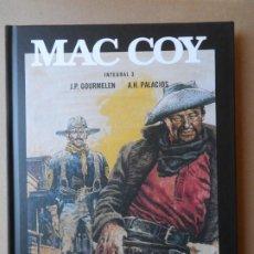 Cómics: MAC COY INTEGRAL 3 PONENT MON. Lote 211422842