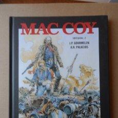 Cómics: MAC COY INTEGRAL 2 PONENT MON. Lote 211423056