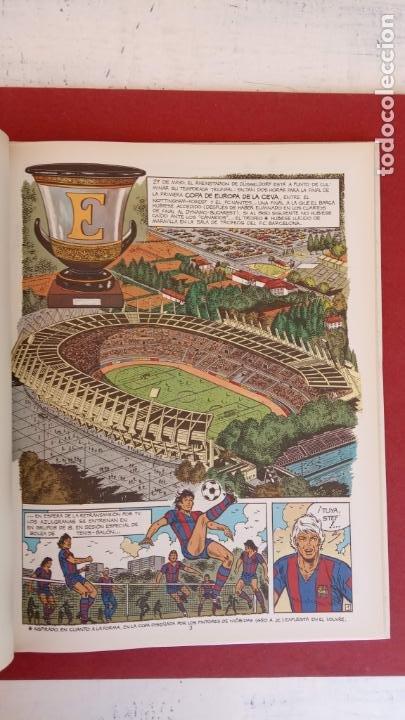 Cómics: ERIC CASTEL Nº 6, EDICIONES JUNIOR 1984, MUY NUEVO, RAYMOND REDING Y FRANCOISE HUGES - Foto 7 - 17547664