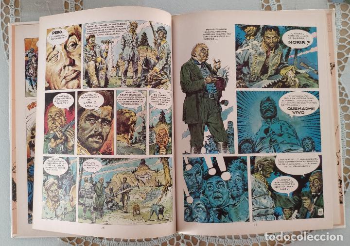 Cómics: MAC COY (COLECCION COMPLETA) - A. HERNANDEZ PALACIOS Y GOURMELEN (GRIJALBO/NORMA 1978) - Foto 6 - 211473825