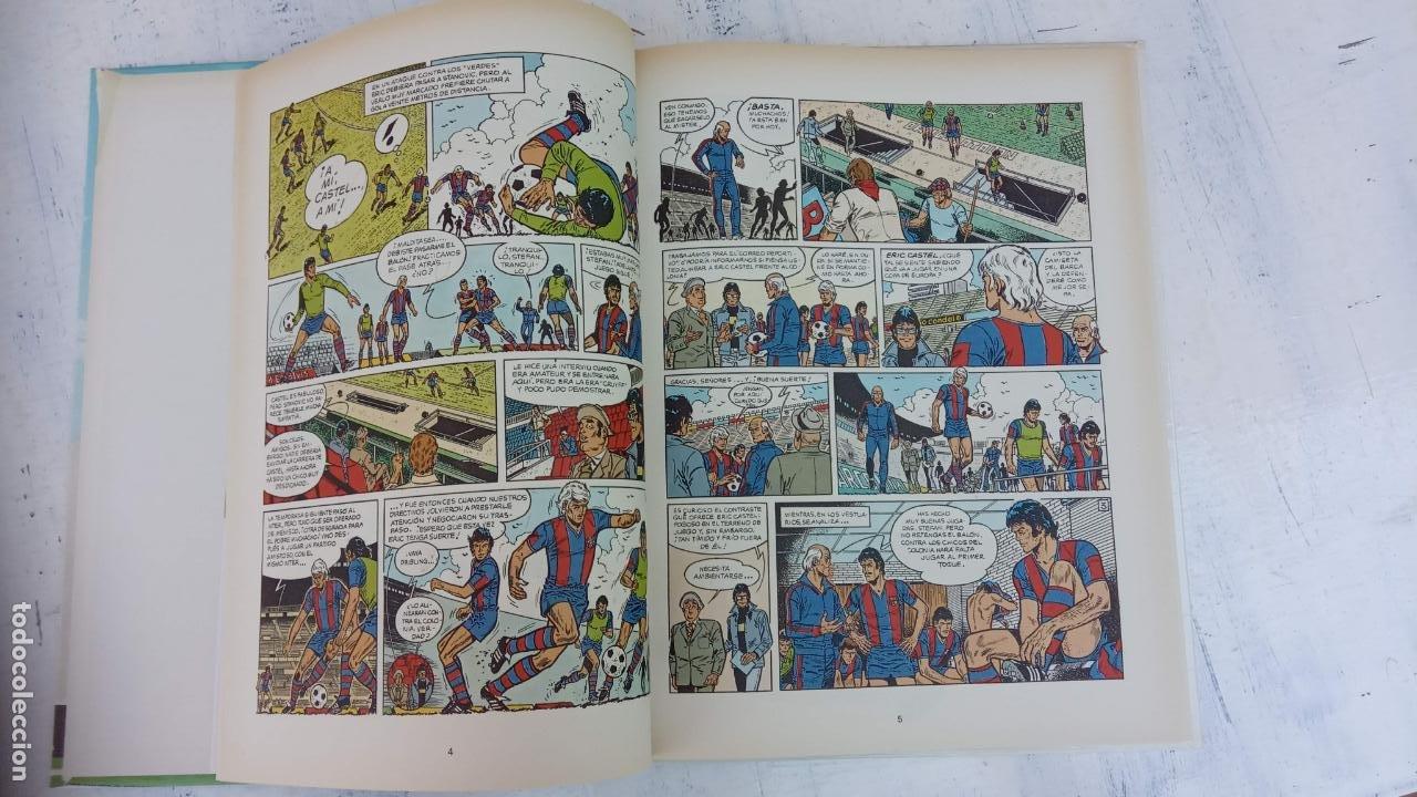 Cómics: ERIC CASTEL EN CASTELLANO Y NUEVOS - NºS 1,3,6,7,8,9,10,11,12,13,14,15 ÚLTIMO DE ESTA SERIE - GRIJAL - Foto 18 - 211483702