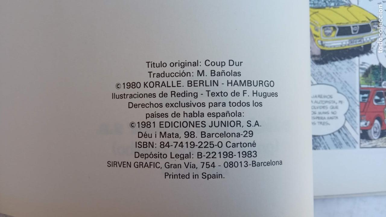 Cómics: ERIC CASTEL EN CASTELLANO Y NUEVOS - NºS 1,3,6,7,8,9,10,11,12,13,14,15 ÚLTIMO DE ESTA SERIE - GRIJAL - Foto 29 - 211483702